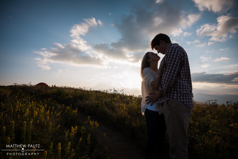 Mountain Couple Photos