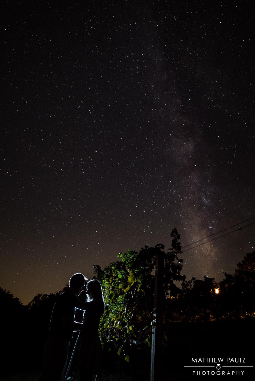 Galaxy Engagement Photo
