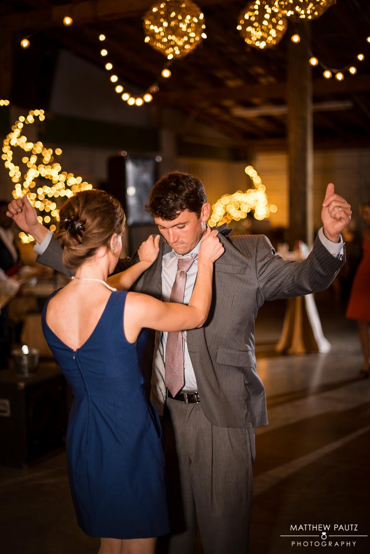 Wedding at Greenbrier Farms and Hyatt Regency