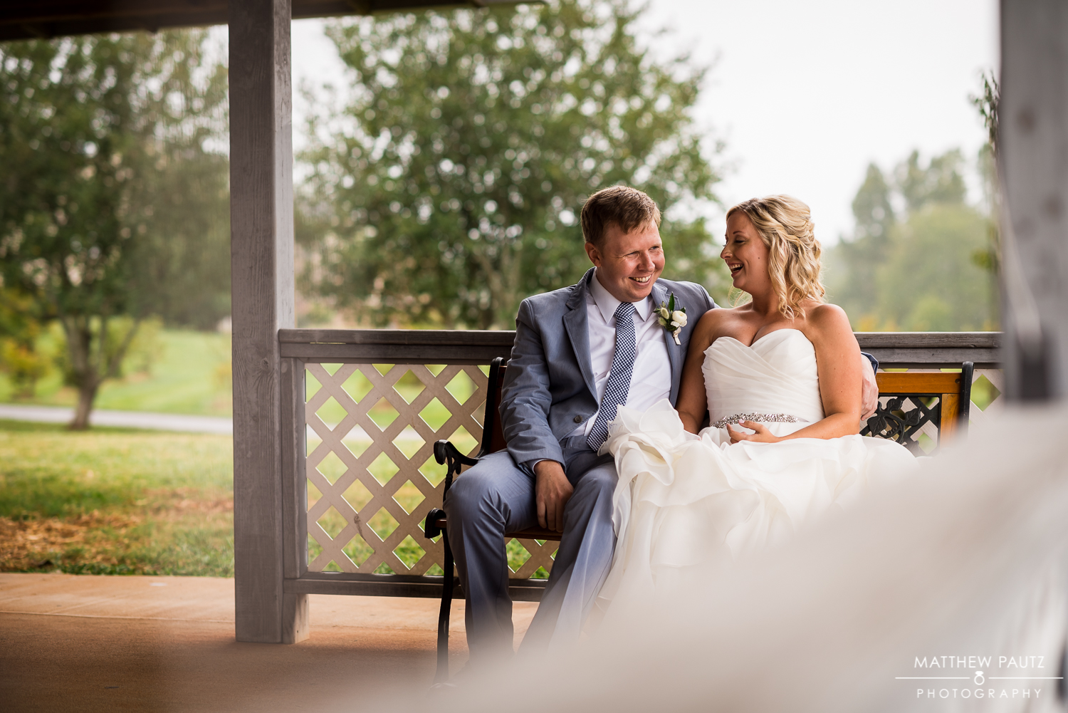 Greenbrier Farms wedding photographer