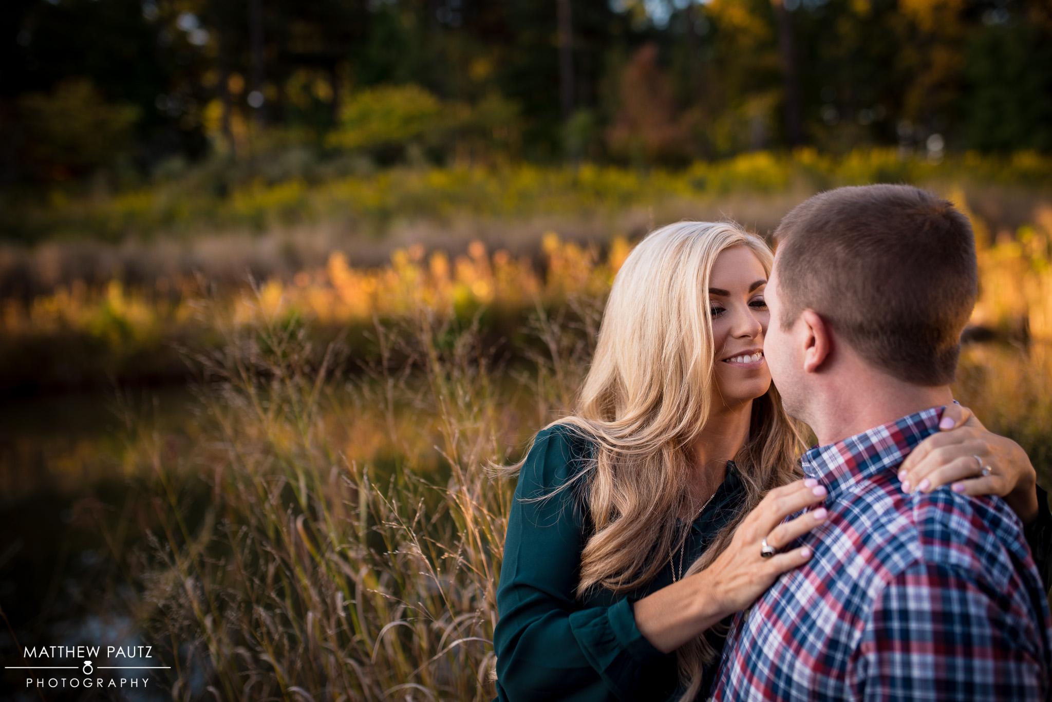 Greenville South Carolina Engagement Photos