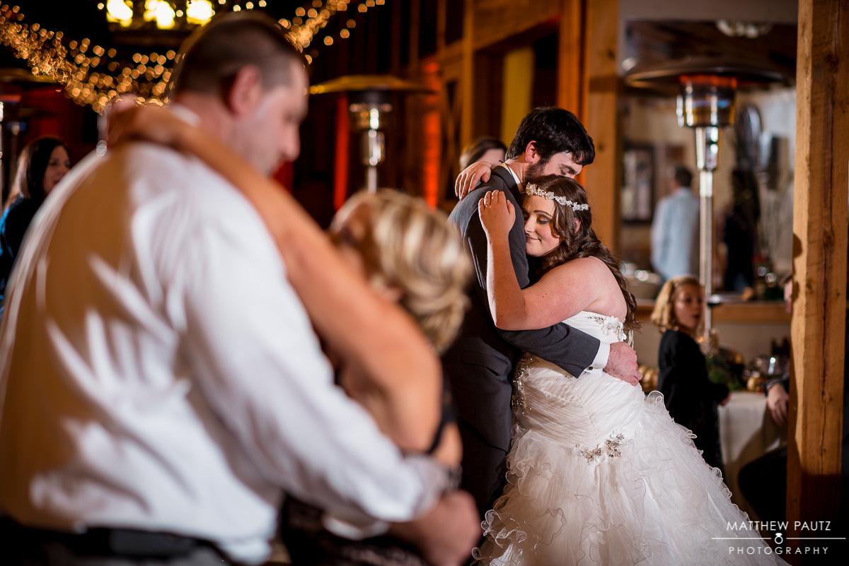 Wedding Photos at The Lindsey Plantation   reception