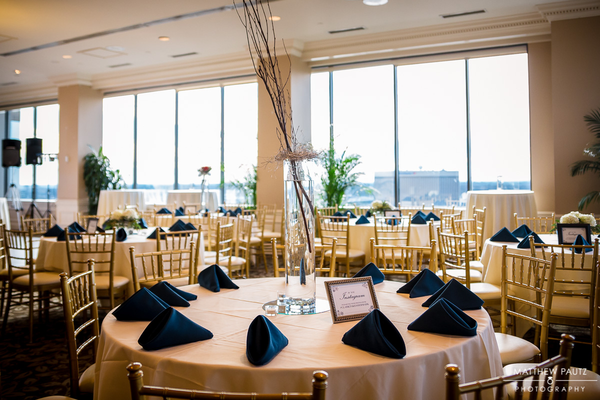 Wedding Photos at The commerce Club in Greenville SC