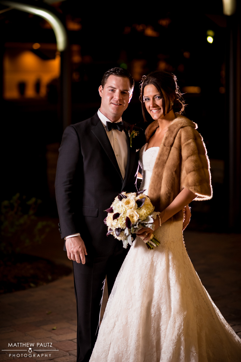reception | Wedding Photos at The Commerce Club in Greenville SC