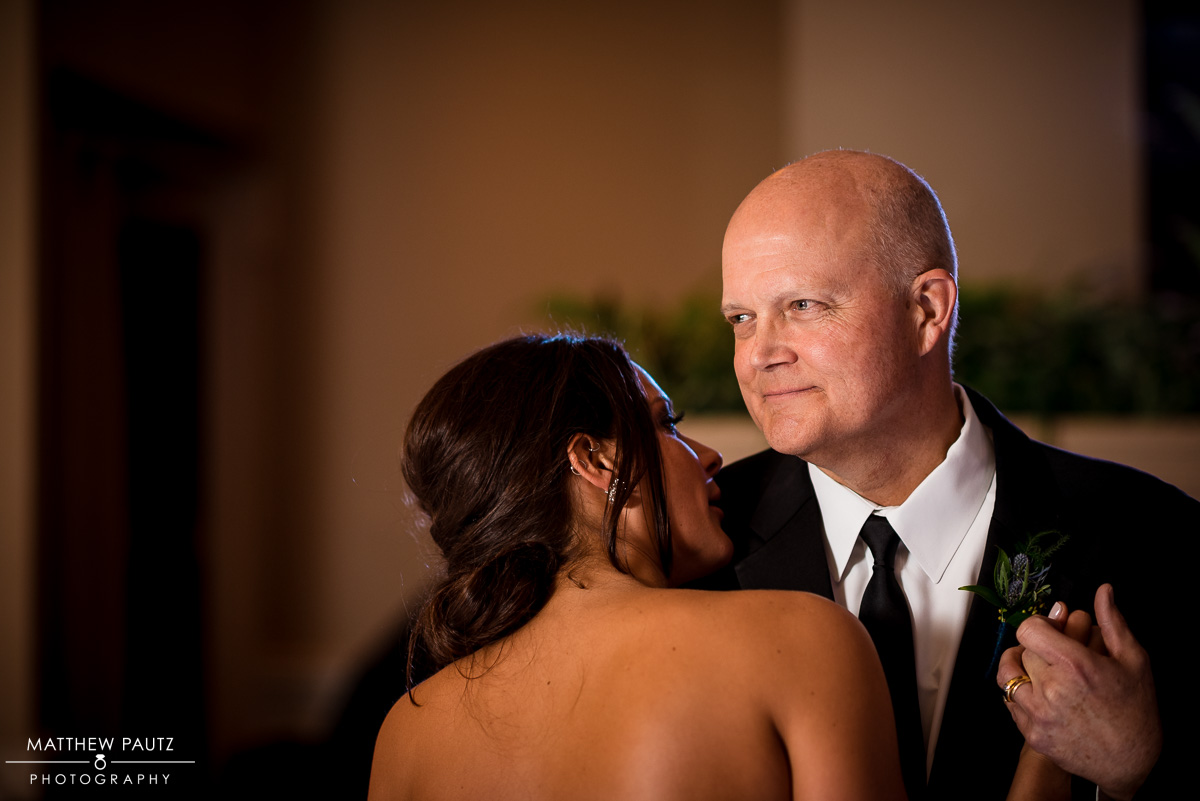 reception   Wedding Photos at The Commerce Club in Greenville SC