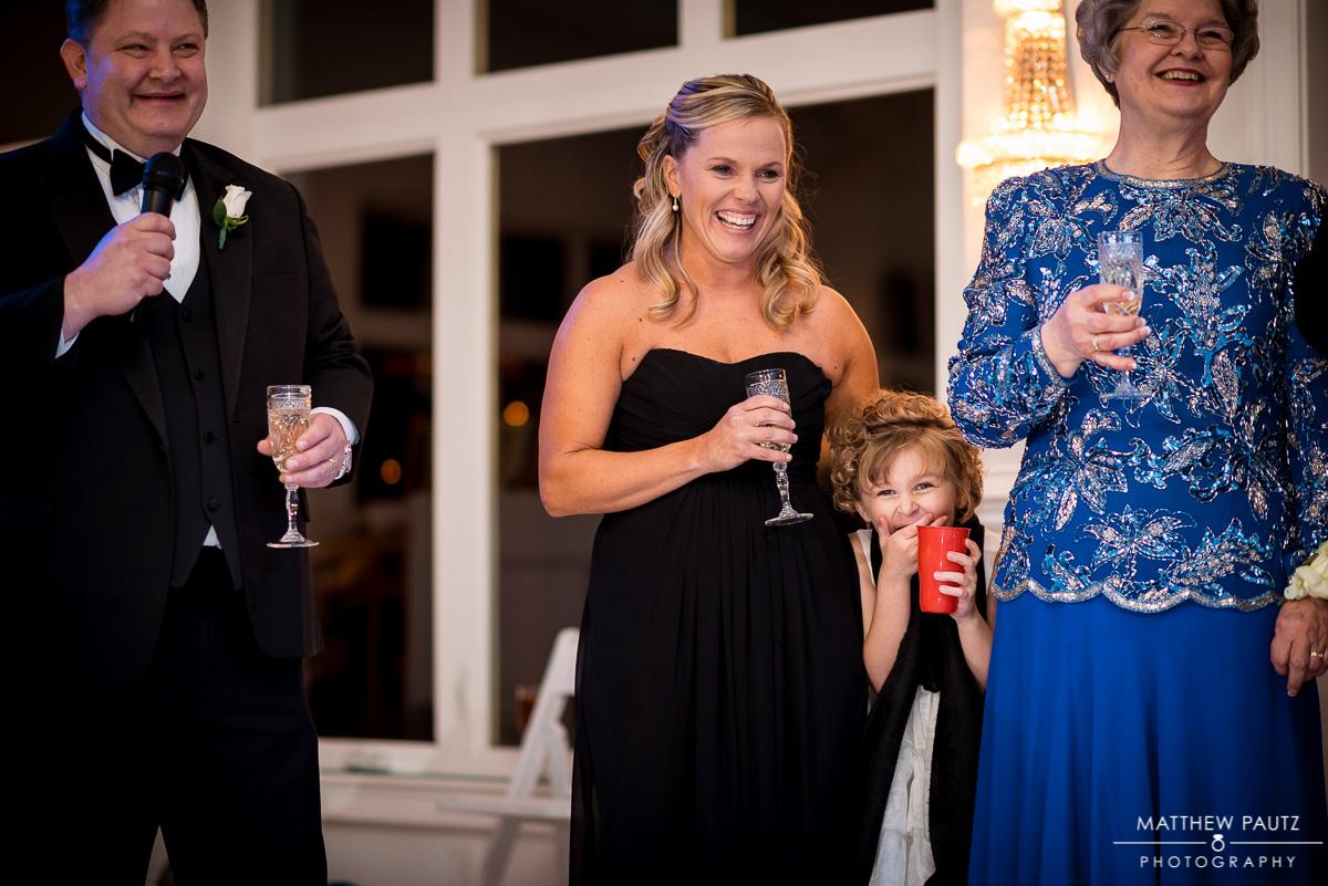 Wedding Photos taken at Ryan Nicholas Inn
