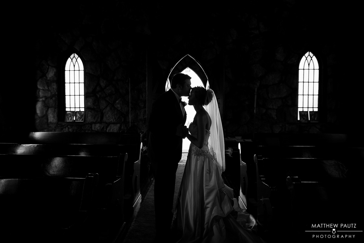 Holy Trinity Anglican Church Wedding Photos | Greenville SC