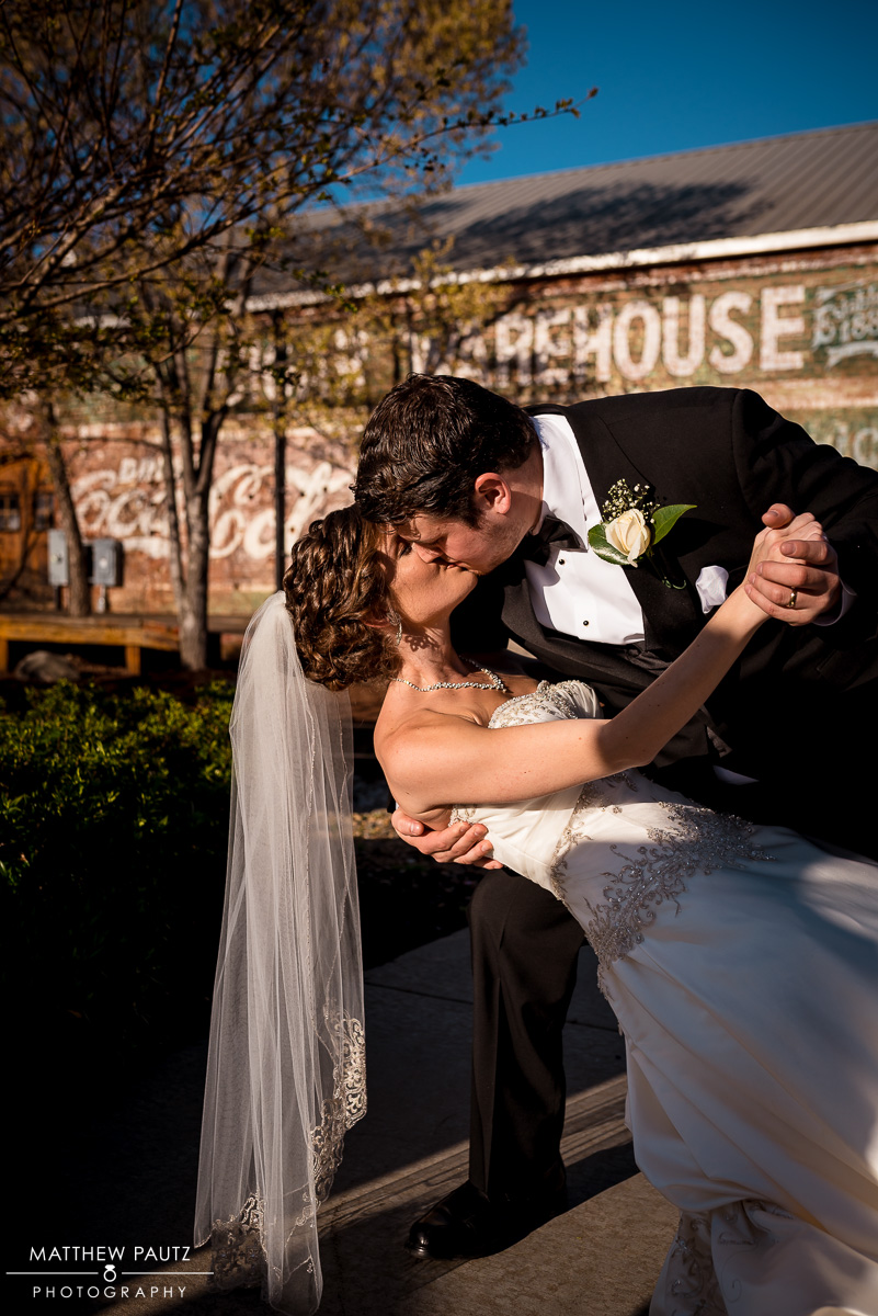Zen Wedding Photos | Greenville SC