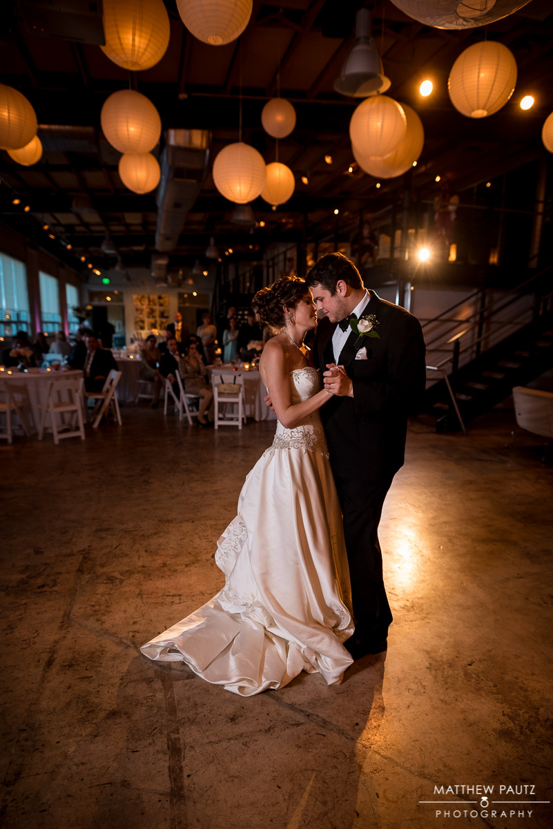 Wedding Photos at Zen | Greenville SC