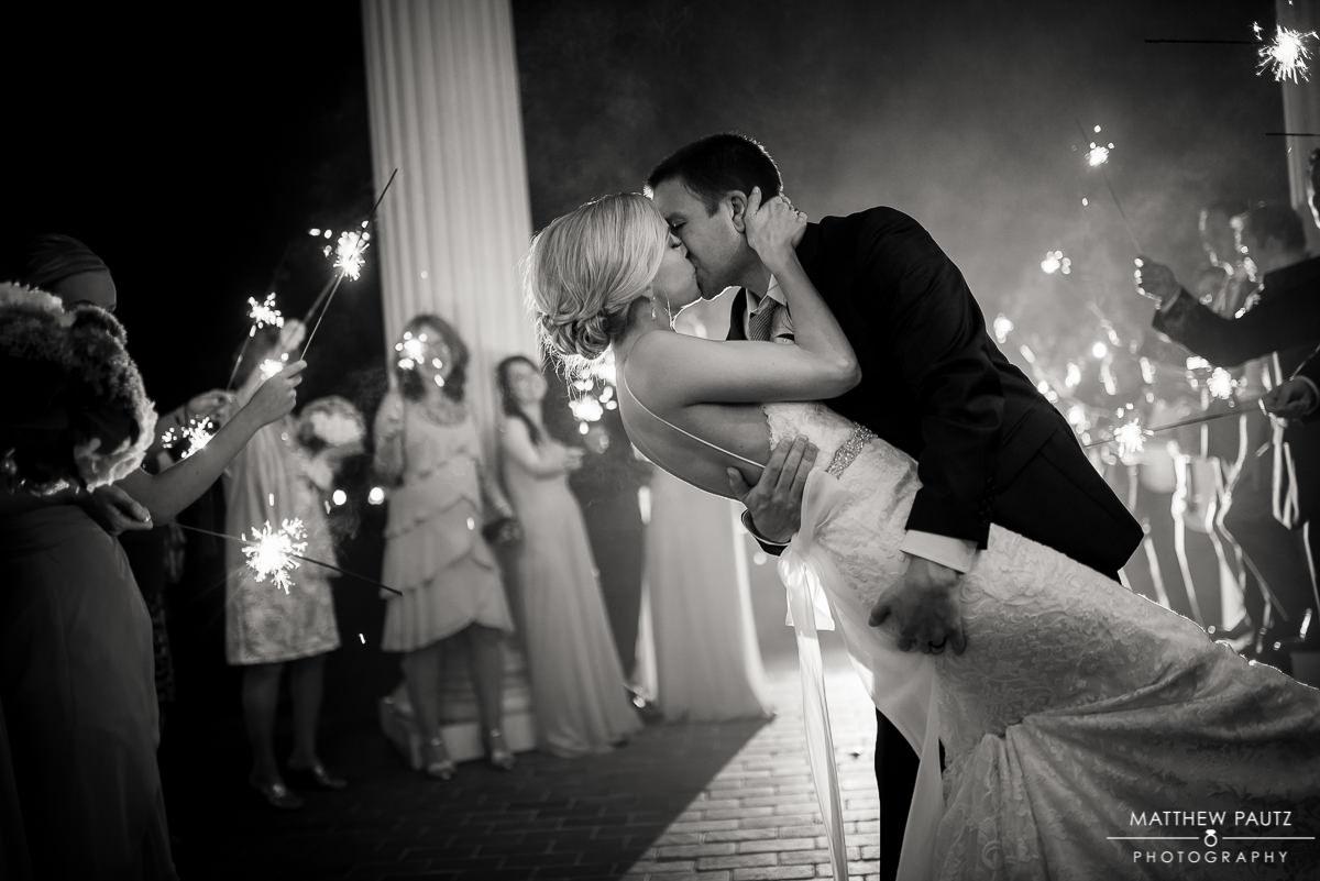Wedding Reception Photos at Ryan Nicholas Inn | Greenville Wedding Photographers